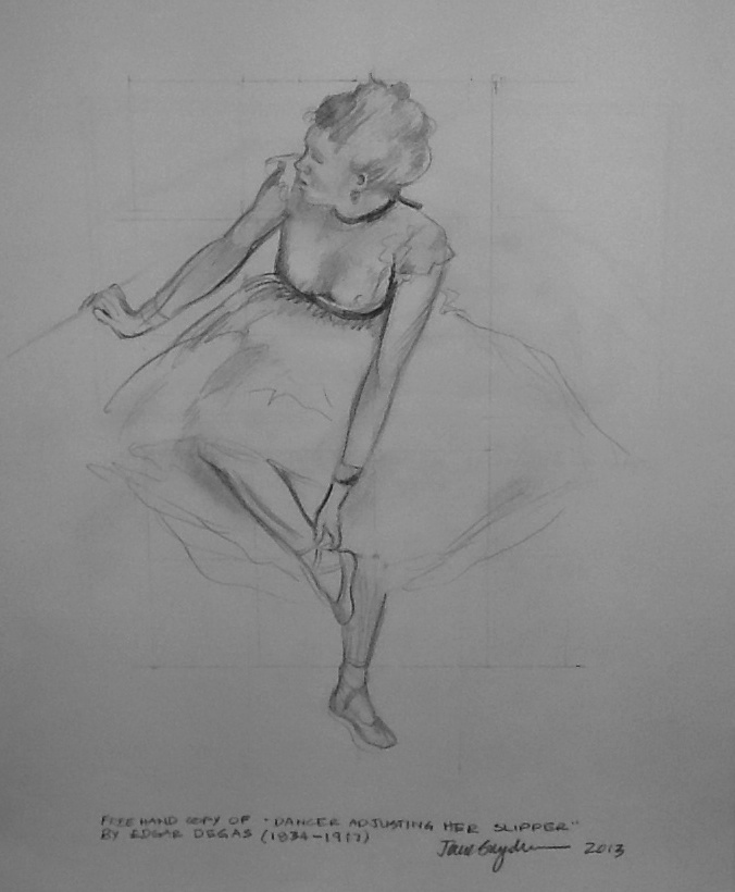 Dancer Copy